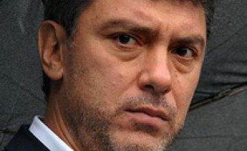 РФ должна помочь Украине в утилизации ядов на дне Черного моря, - Борис Немцов