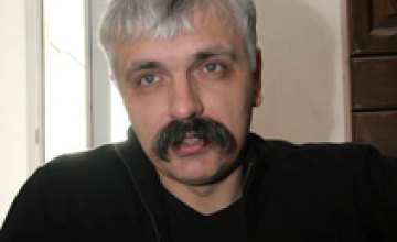 Все партии бессмысленны, но не запрещать же их за это, - Дмитрий Корчинский