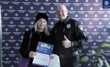 В Днепре девушка помогла полицейским задержать домушников (ПОДРОБНОСТИ)