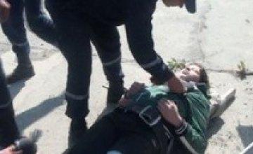 В Одесской области ребенок упал в 4-метровый котлован