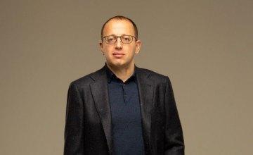 О восстановлении социальных проектов после карантина и взаимодействии с властью: Геннадий Гуфман ответил на вопросы днепрян в прямом эфире