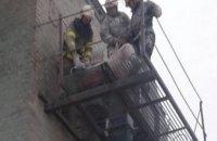 На Киевщине работник хлебокомбината  упал в бункер с зерном (ФОТО)