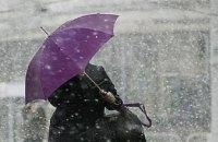 ГСЧС предупреждает об ухудшении погоды в Днепропетровской области