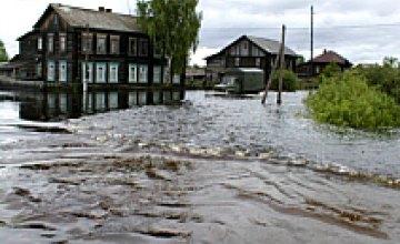 Терпящая стихийные бедствия Украина получит поддержку из-за рубежа