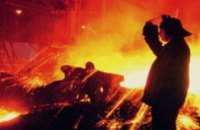 За последние 2 месяца поставка кокса на металлургические заводы Украины снизилась на 64%