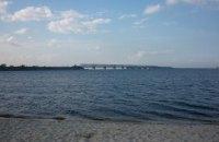 Пресные водоемы Днепропетровщины превращаются в соленые из-за посыпания дорог солесодержащими составами, - Ассоциация рыболовов
