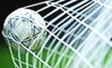 Молодежная сборная Украины по футболу сыграла вничью с Турцией