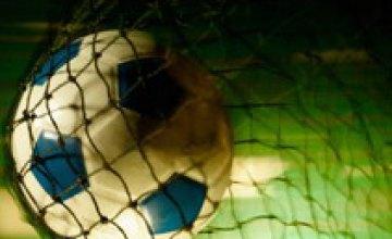 Молодежная сборная Украины по футболу второй раз обыграла сборную Турции