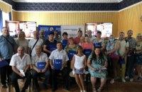 Программа ОПЗЖ изменит жизнь в стране к лучшему, - уверены жители Кривого Рога