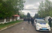 Основные кладбища Днепропетровской области закрыты, на входах выставлены патрули