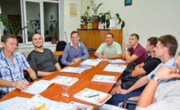 АТОшников приглашают на бесплатные курсы английского