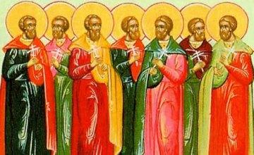 Сегодня православные молитвенно почитают память мучеников Максима и Зинона