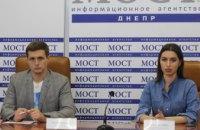 Результаты «Рейтинга медиа-активности: Ukraine.Week» среди мэров городов Днепропетровской области