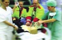 В Днепропетровской области работнице хлебзавода оторвало кисть