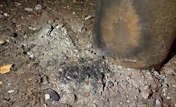 37-летний мужчина получил травмы рук и ног: в Днепре сдетонировало взрывное устройство