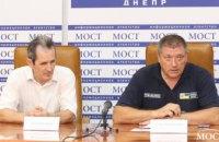 Статистика и профилактика лесных пожаров в Днепропетровской области (ФОТО)