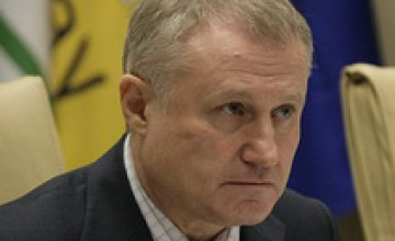 Борис Колесников требует отставки Григория Суркиса