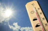 Аномально теплая зима: 2 февраля в Днепре был побит 100-летний температурный рекорд