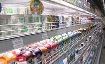 Прокуратура нашла кишечную палочку и золотистый стафилококк в днепропетровских супермаркетах