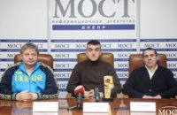 Спортсмен из Днепра завоевал первенство на международных соревнованиях по боксу