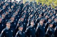 На Днепропетровщине более 11 тысяч правоохранителей будут нести службу в день выборов