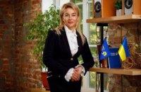 Неслабый пол в политике Днепра: Елена Степанян о работе в городском совете