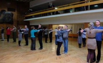 АТОшники и волонтеры начали репетиции сиреневого бала, – Валентин Резниченко