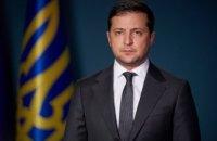На днях в Украину прибудут еще 3 самолета с медицинскими грузами, на следующей неделе еще 8, - Владимир  Зеленский