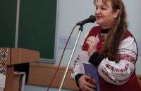 ДнепрОГА приглашает на творческую встречу с Лесей Степовичкой