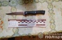 В Петриковском районе мужчина кухонным ножом убил собственную мать