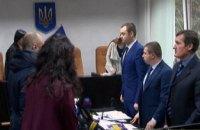 Второму участнику смертельного ДТП в Харькове избрана мера пресечения