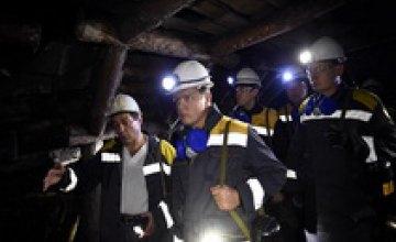 Олег Ляшко требует прекратить импорт угля в Украине