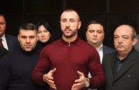 Позиция Радикальной партии - каждый украинец должен гордится тем, что живет в Украине, - нардеп Сергей Рыбалка