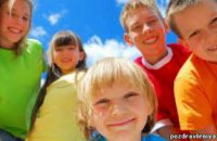 Скалолазание, конкурсы и кубки - как детей Днепропетровщины поздравили с Днем усыновления