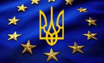 «Во взаимоотношениях Украины и Евросоюза проблем не существует», - Роман Шпек