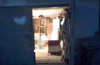 Убийство в гараже: в Кривом Роге задержали мужчину, зарезавшего 80-летнего пенсионера