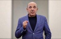 Зеленский доказал, что обманул своих избирателей – я отзываю свой голос за него, - Вадим Рабинович