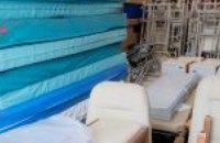 Гуманитарку из Франции получила уже пятнадцатая больница Днепропетровщины, - Валентин Резниченко
