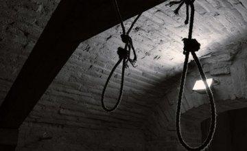 30-летний житель Кривого Рога покончил жизнь самоубийством в гараже