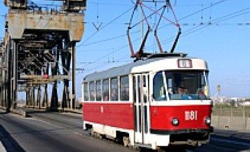 Трамвайные пути реконструируют к Евро-2012