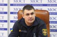 Статистика и профилактика пожаров в экосистемах и жилом секторе на Днепропетровщине