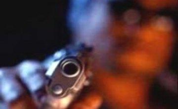 Милиция задержала вооруженного преступника в Днепропетровске