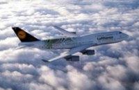 «Днеправиа» откроет 3 новых рейса до конца 2008 года