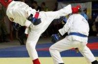 Ева Вакуленко, которой Фонд Вилкула оказал помощь для участия на Кубке Европы по рукопашному бою, заняла призовое 3-е место