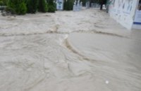 В Китае из-за наводнения погибли 111 человек