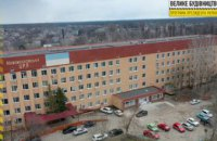 У Новомосковську з'явиться цілодобове відділення екстреної допомоги