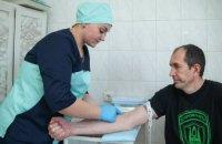 АТОвцы и родные погибших бойцов могут пройти бесплатную реабилитацию в госпитале в Раздорах
