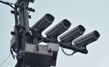 В Украине к концу года будет работать 270 камер видеофиксации нарушений ПДД