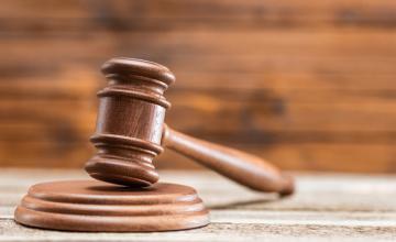 Душил и грабил: на Днепропетровщине  будут судить военнослужащего за двойное убийство