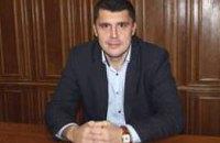 В Днепропетровске назначили начальника полиции